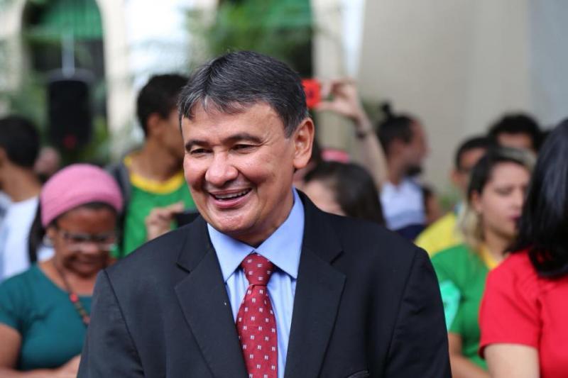 Wellington Dias venceria no primeiro turno com 51,8% dos votos, diz pesquisa