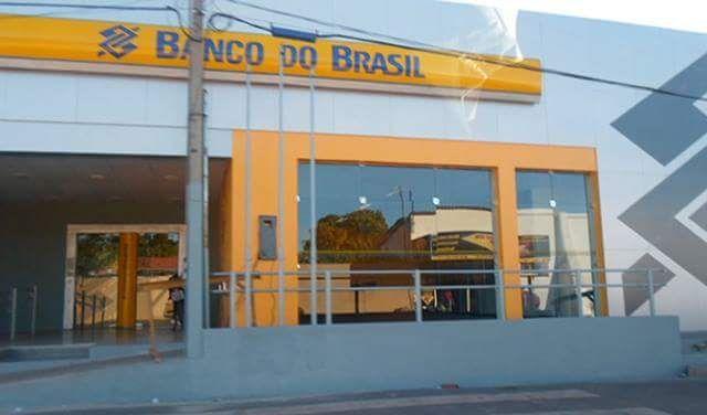 Banco do Brasil em Miguel Alves volta a funcionar nesta segunda