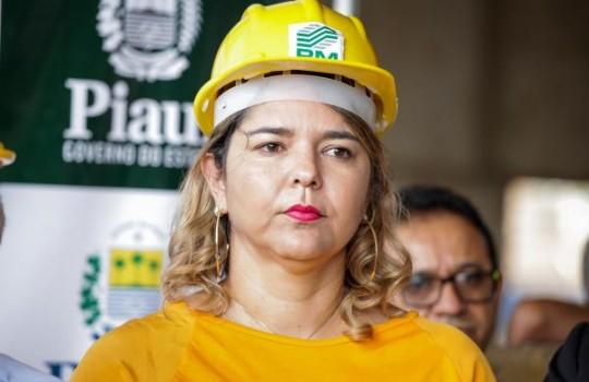 Asfalto será inaugurado no dia 30 de Abril em Matias Olímpio