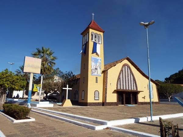 Brasileira do Piauí