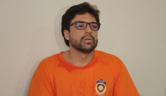 Julgamento de Lucas Porto é adiado novamente