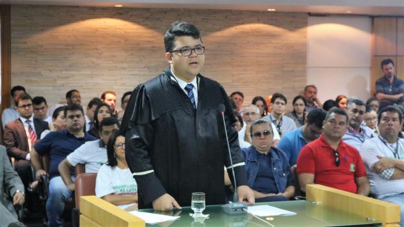 Pleno do TJ-PI aprova alteração do funcionamento do Judiciário