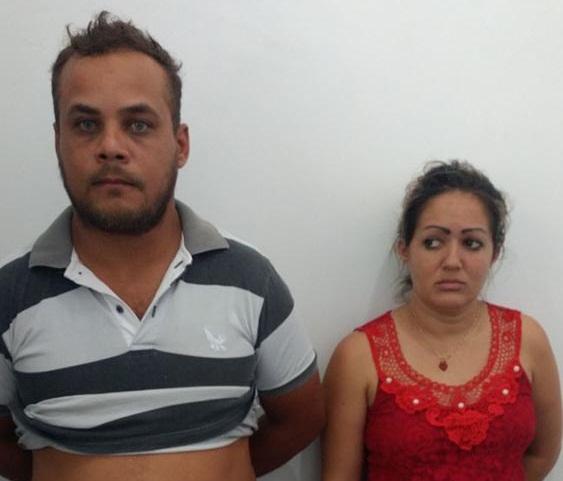 Casal é executado a tiros dentro de casa no Piauí