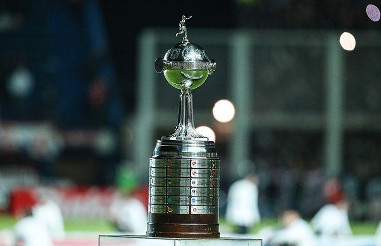 Rodada desta terça tem Libertadores e semifinal da Champions