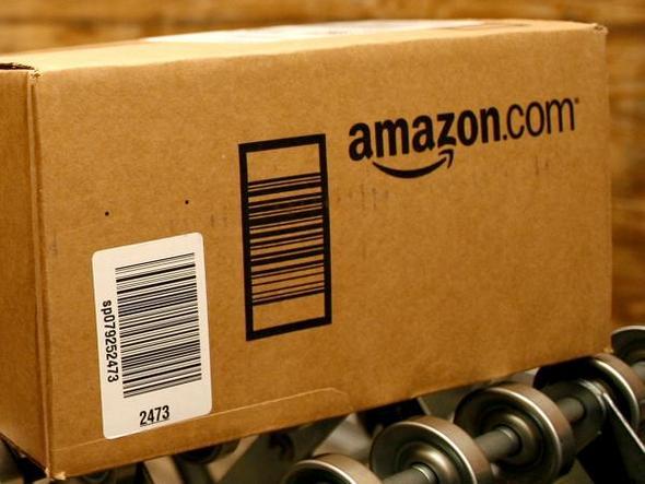 Amazon começará a vender eletrônicos no Brasil
