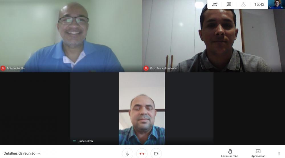 AgroIFPI e PROEJA: Prefeitura de Pau D'arco realiza parceria com IFPI