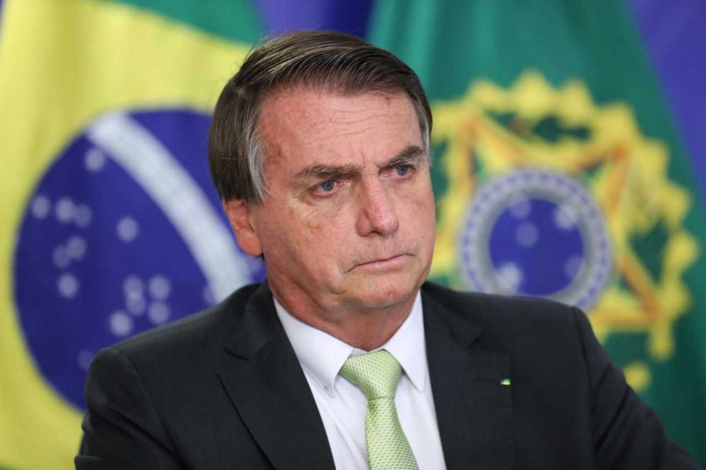 Jair Bolsonaro / Reprodução