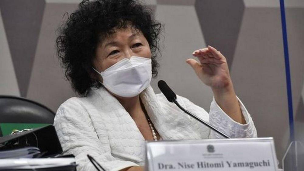 Dra. Nie Yamaguche