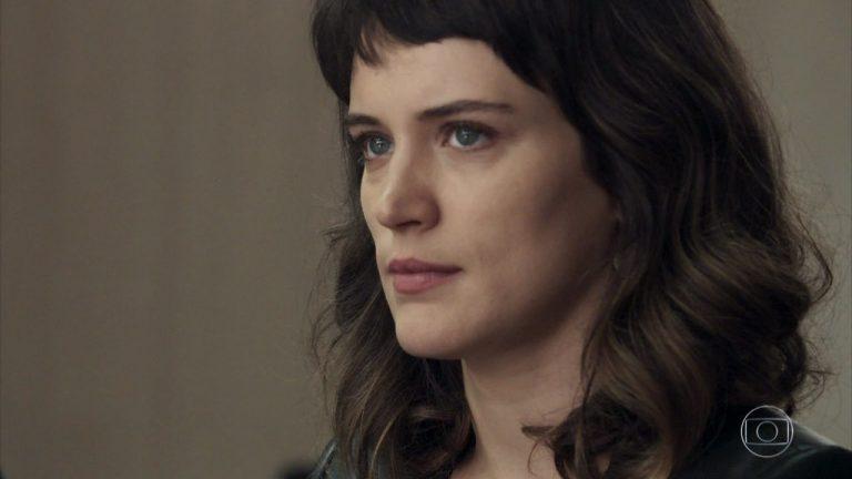 O Outro Lado do Paraíso: Clara vai roubar barras de ouro para resgate de Tomaz