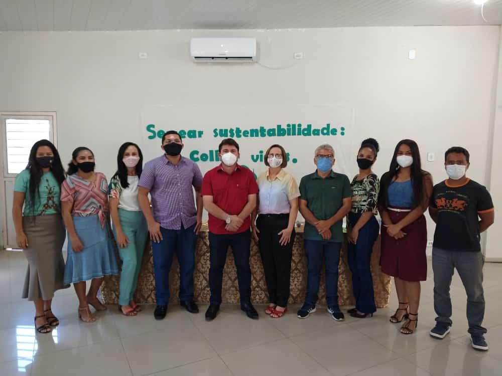 Educação Ambiental é assunto de Live promovida para população de Ipiranga