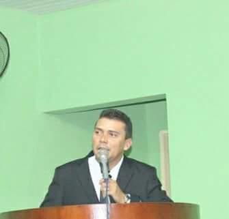 Vereador Erismar Nunes concede entrevista a FM Super Vale, e fala da segurança pública no Município