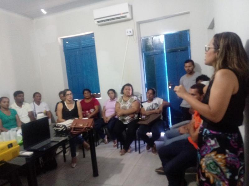 Criado Sistema de Garantia de Direitos e Rede de Integração em Santa Filomena