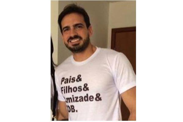 Morre em Teresina, juiz Jônio Evangelista, da comarca de Barro Duro