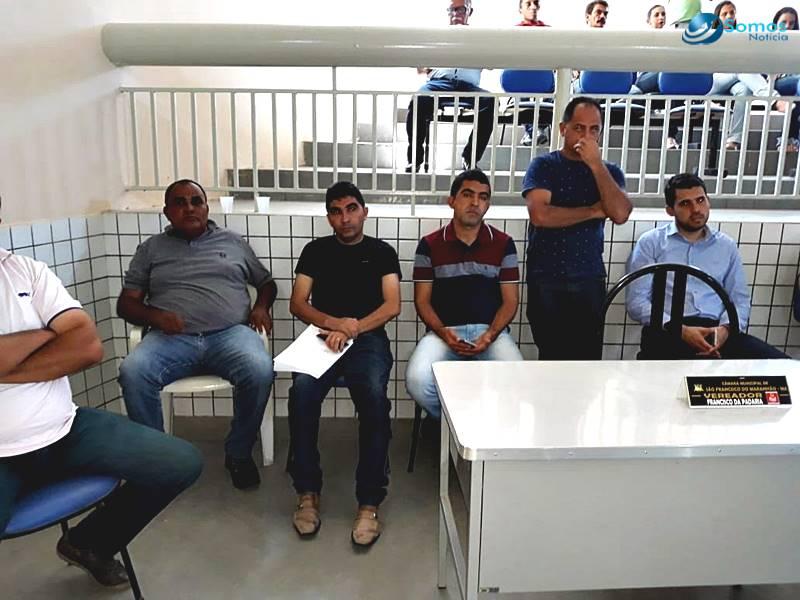 Cemar ouve sociedade civil em Audiência Pública em São Francisco do Maranhão