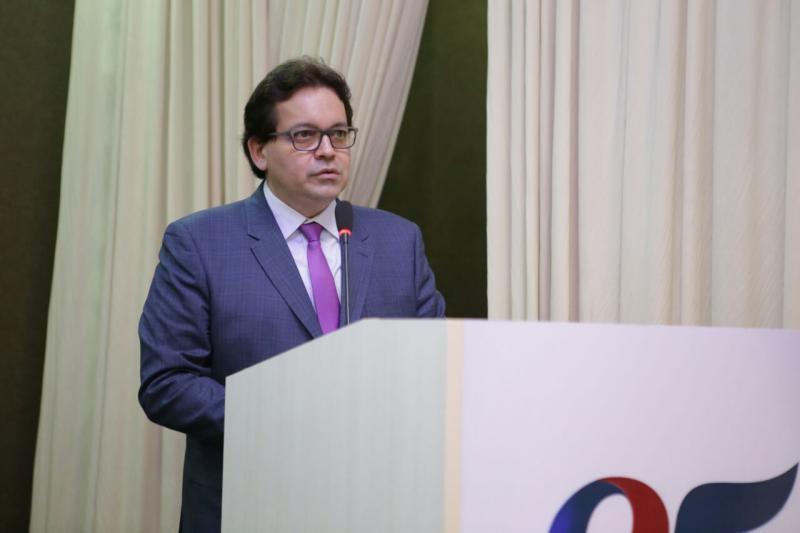 Parabéns advogado Álvaro Fernando da Rocha Mota