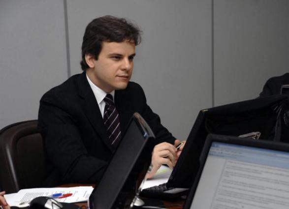 Piauiense é nomeado procurador-geral da União