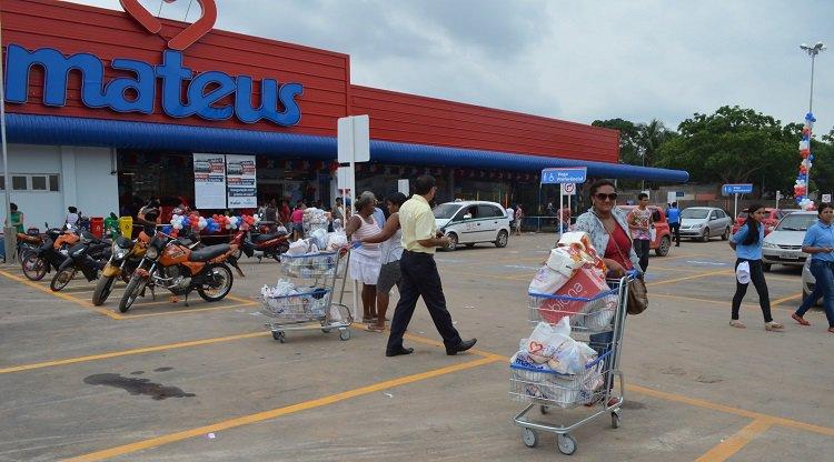 Novo CD do grupo Mateus gerará mais de 2 mil empregos no Maranhão