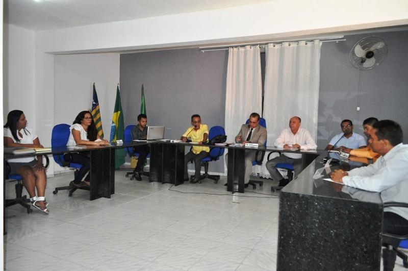 Audiência pública em Avelino Lopes debateu a venda de carne