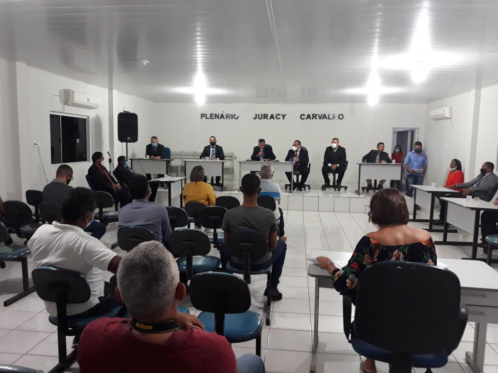 Prefeitura de Gilbués responde a reivindicações de vereadores de oposição