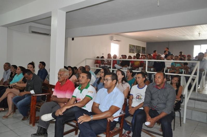 MPPI promove audiência para debater condições do sistema de ensino em Avelino Lopes