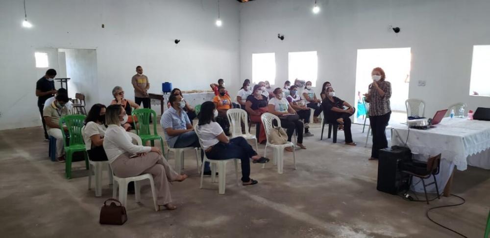 Miguel Alves: SASC realiza ações de combate ao trabalho escravo e infantil