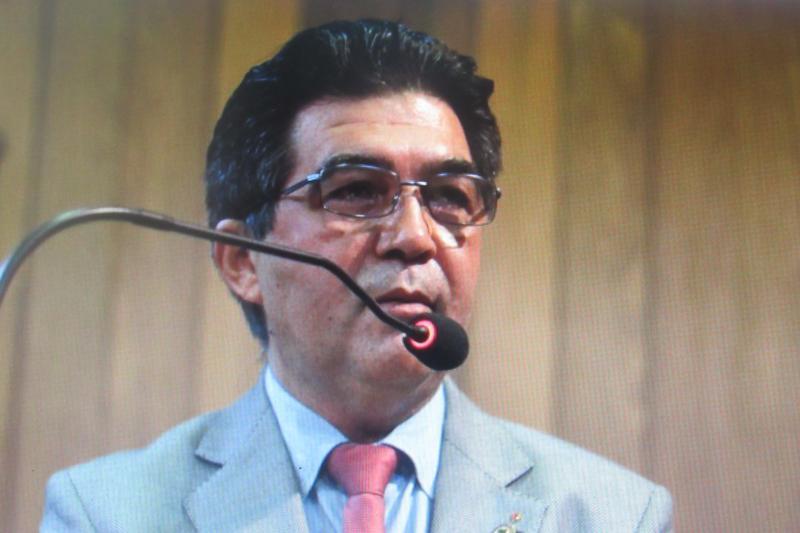 Francisco Limma concluiu prestação de contas da sua gestão na SDR