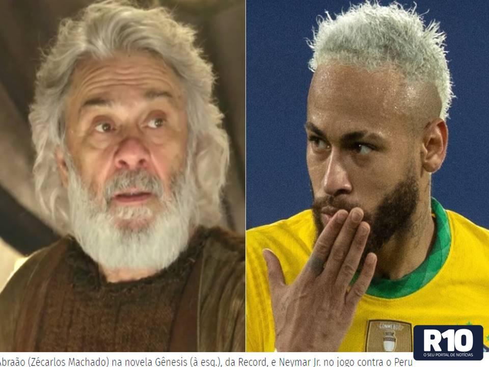 COPA AMÉRICA EM BAIXA: Gênesis dá mais ibope que Copa América no SBT