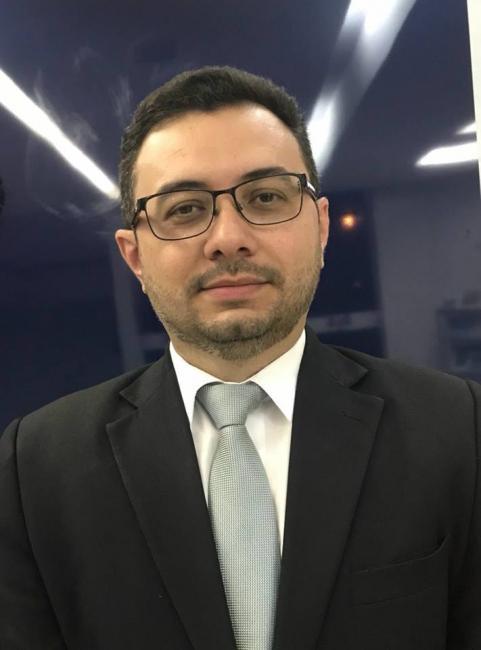 Talmy Tercio aparece como uma grande surpresa na disputa das eleições da OAB-PI
