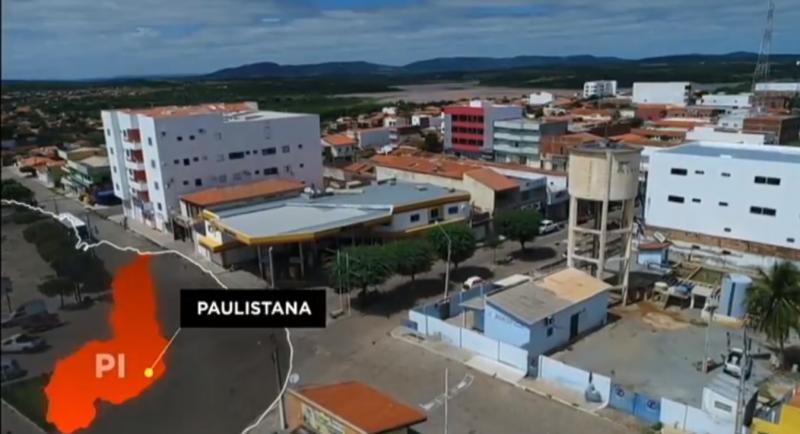 Jornal da Record retrata fome em municípios do Piauí
