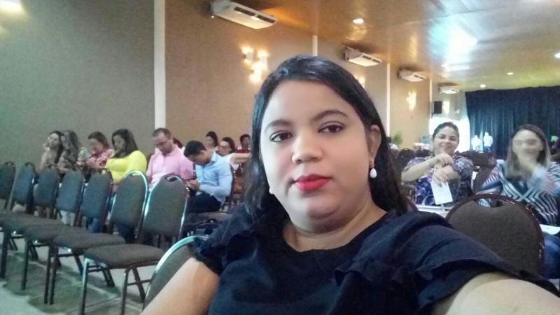 Secretaria de Saúde de Landri Sales participa de encontro para fortalecimento da Atênção Básica