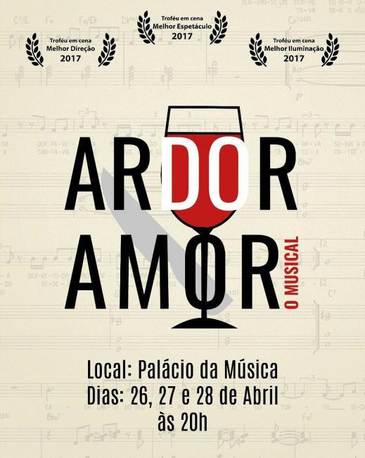 Musical Ardor Amor