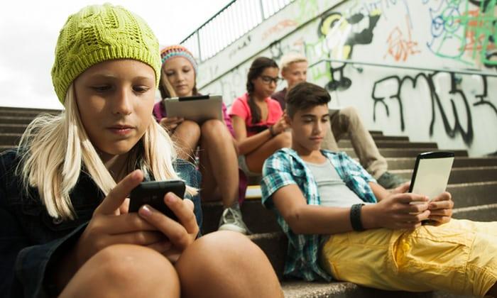 Aplicativo do Google permite que pais localizem filhos em tempo real