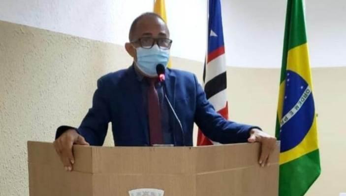 Líder do governo Ivan do Saborear destaca avanços na educação municipal em Timon