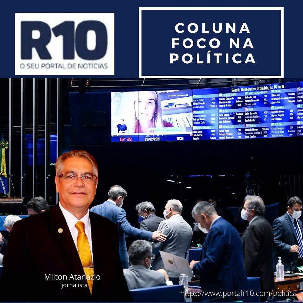 24 de junho, quinta-feira – RESUMO DO DIA no cenário político nacional
