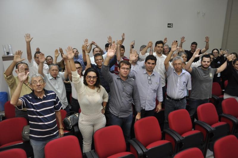 Médicos de Teresina vão parar as atividades na próxima quarta