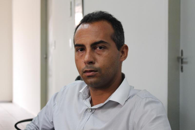 Pai de vereador é acusado de ameaçar parlamentar em sessão