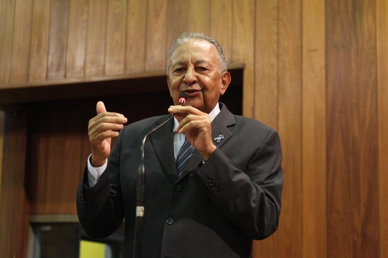 Dr. Pessoa confirma sua pré-candidatura ao Senado Federal