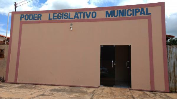 Câmara Municipal de Tanque do Piauí aprova LDO de 2018