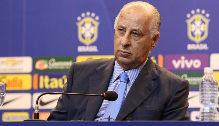 Fifa anuncia que ex-presidente da CBF está banido para sempre do futebol