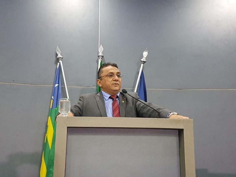 Dudu afirma que 'existe uma verdadeira indústria da multa' em Teresina