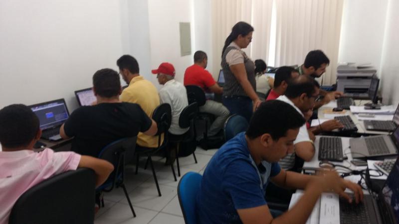 Simples informática é destaque no sistema de prestação de contas eletrônico para os municípios