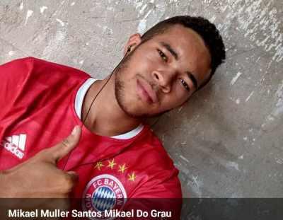 Vídeo: 'Mikael do Grau' é executado com vários tiros na avenida 3 em Timon