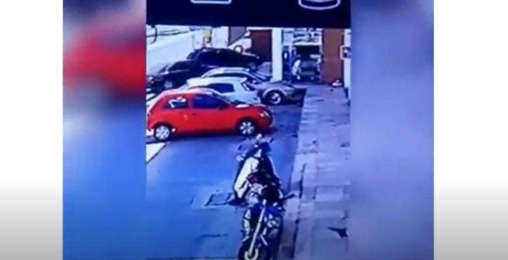 Coronel da PM é agredido durante assalto em Teresina