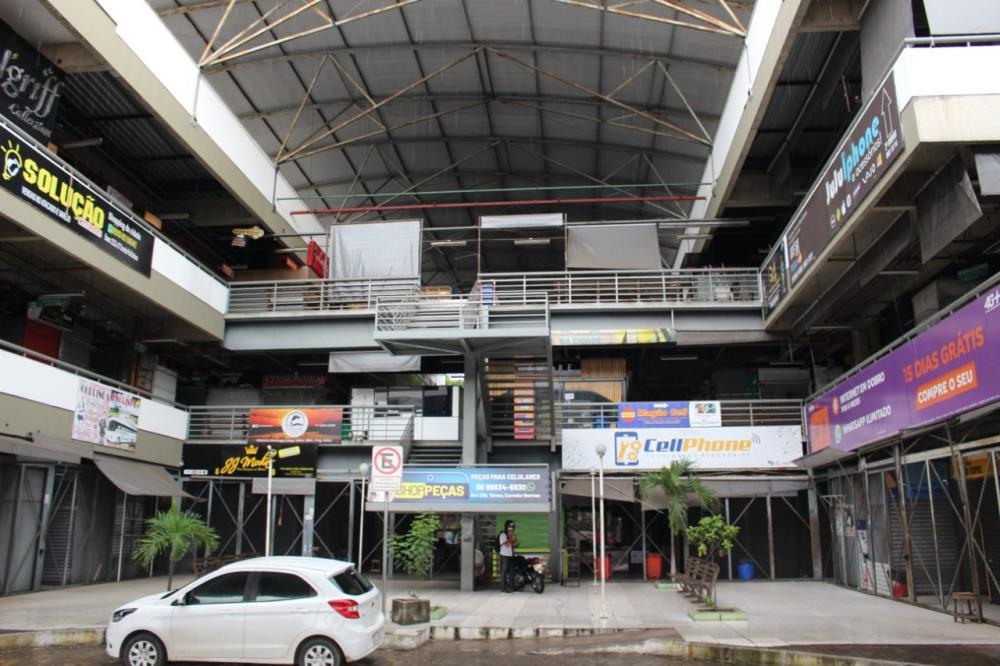 Shopping da cidade de Teresina - R10