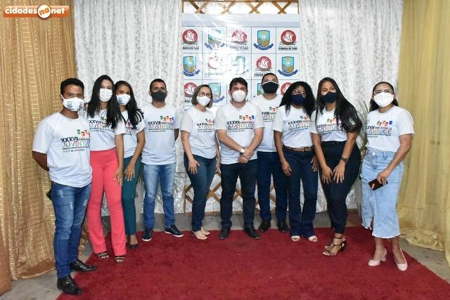 Prefeitura de Ipiranga do Piauí promove a 38ª Semana Cultural da Juventude