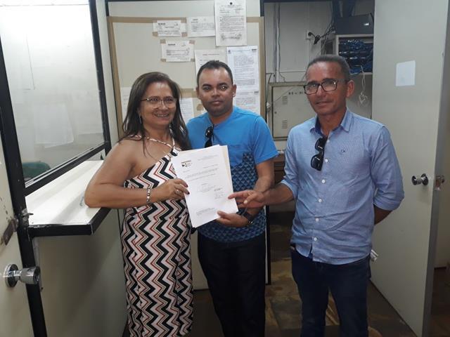 Município de Pimenteiras adere ao ICMS Ecológico