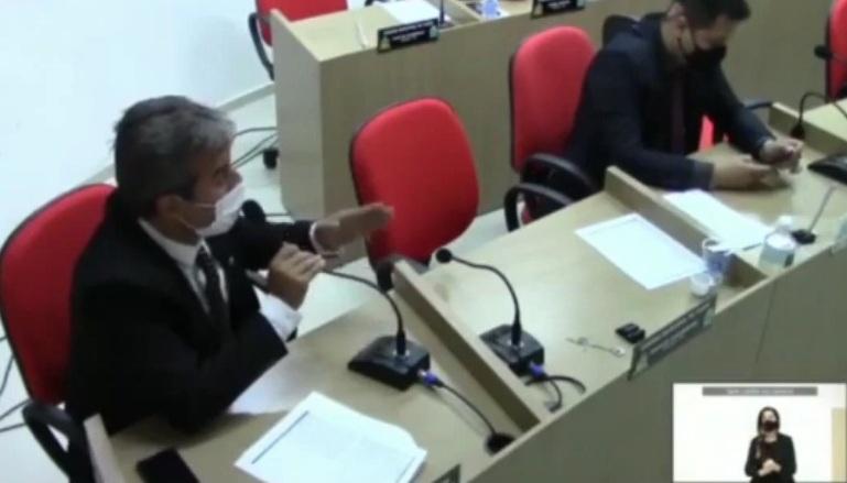 Thiago Carvalho cobra mais presença do Estado na Segurança Pública de Timon