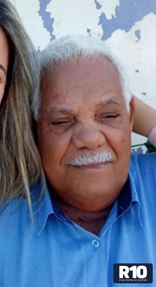 Morre Joaquim Henrique Gama ex-prefeito de Avelino Lopes, no sul do Piauí
