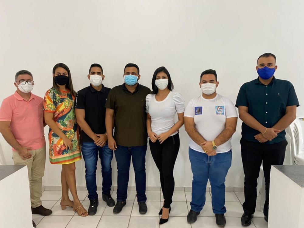 AJMT REALIZA WORKSHOP NA CIDADE DE LAGOA DO PIAUÍ.