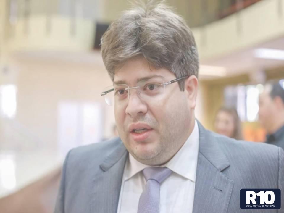 Thiago Férrer será empossado como juiz do TRE-PI nesta segunda (19)